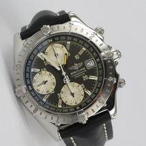 Breitling Chronomat GMT Stahl 40mm Grau Deutschland, Berlin