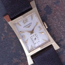 Longines 1954 pre-owned