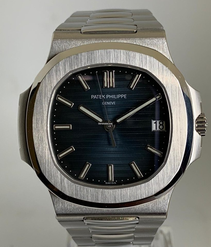 Patek Philippe Nautilus Ref 5711 1a001 For 57 359 For Sale From A