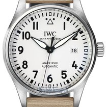 IWC Pilot Mark new