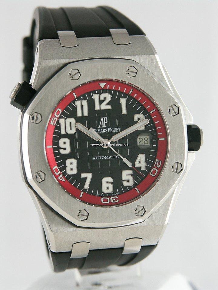 22d764480ec Comprar relógios Audemars Piguet