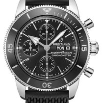 Breitling Superocean Héritage II Chronographe A13313121B1S1 2020 nouveau