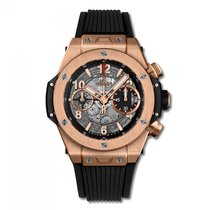 Hublot 42mm Automatic new Big Bang Unico