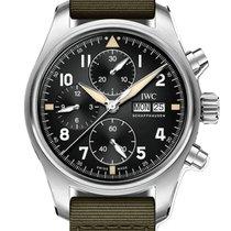 IWC Pilot Mark IW387901 2020 new