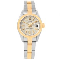 Rolex Lady-Datejust 79163 2002 occasion