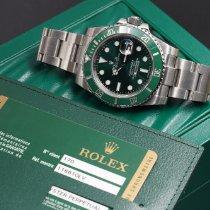 Rolex 116610LV Acciaio 2011 Submariner Date 40mm usato Italia, Perugia