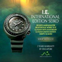 Seiko Prospex SBDX027 new