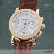 Girard Perregaux Or rouge 33.5mm Quartz 7700 occasion