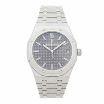 Audemars Piguet 15500ST.OO.1220ST.02 Steel 2010 Royal Oak 41mm pre-owned United States of America, Florida, 33132