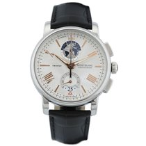 Montblanc Steel 43mm Automatic 114859 new Australia, Melbourne