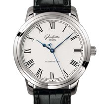 Glashütte Original Senator Automatic 1-39-59-01-02-04 2019 new