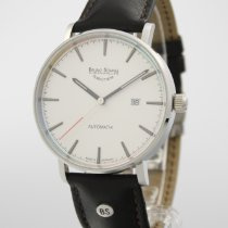 Bruno Söhnle Steel 42,5mm Automatic 17-12218-241 new