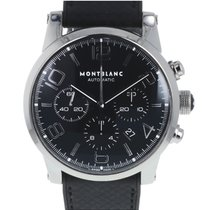 Montblanc Timewalker 7069 pre-owned
