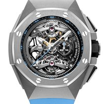 Audemars Piguet Royal Oak Concept 26587TI.OO.D031CA.01 new