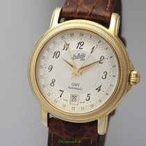 DuBois et fils pre-owned 39mm Mineral Glass