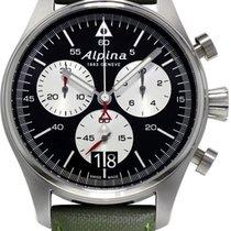 Alpina Startimer Pilot 372BS4S6 nuevo