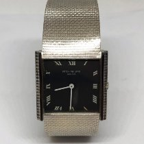 Patek Philippe White gold Manual winding 3494 pre-owned South Africa, Cape Town