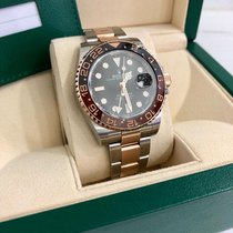 Rolex GMT-Master II 126711CHNR 2018 pre-owned