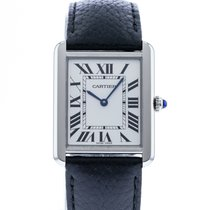 Cartier Tank Solo WSTA0028 2010 pre-owned