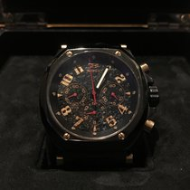 TB Buti 48mm Automatic tb buti pre-owned