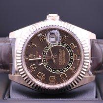 Rolex Sky-Dweller 326135 nouveau