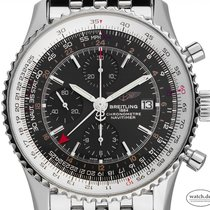 Breitling A2432212 2017 pre-owned