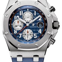 Audemars Piguet Royal Oak Offshore Chronograph 26470ST.OO.A027CA.01 новые
