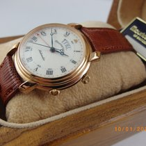 Maurice Lacroix Masterpiece new 1993 Automatic Watch with original box and original papers 22197