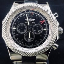 Breitling Bentley GMT A47362 2010 occasion