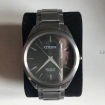Citizen Titan 41mm