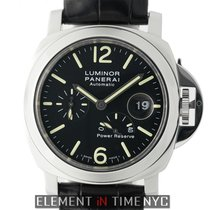 Panerai Luminor Collection Luminor Power Reserve Steel 44mm...