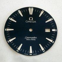 Omega Blue Dial Seamaster Aqua Terra 150m/500ft Qtz