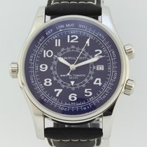 Hamilton GMT Automatic Steel H775050