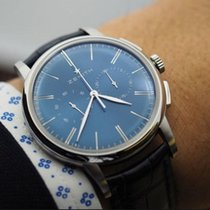 Zenith Elite Chronograph Classic 03.2272.4069/51.C700 ZENITH Chrono Acciaio Blu 42mm nov