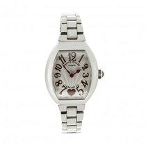 Franck Muller Heart new Quartz Watch with original box and original papers 5002LQZC6HOAC