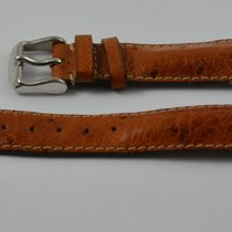 Ζενίθ (Zenith) Leder Armband Leather Bracelet 20mm