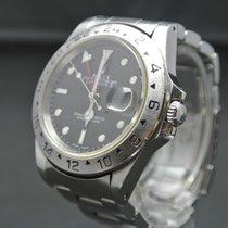 Rolex Explorer II BD A-Serie m.Box aus 1998 (Europe Watches)