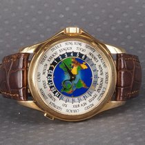 Patek Philippe World Time 5131j-001