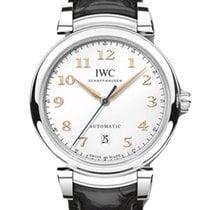 IWC Da Vinci Automatic IW356601 2020 new