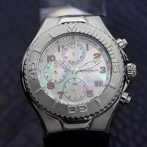 Technomarine Sport Chronograph Men's Quartz Watch With Mother...