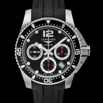 Longines HydroConquest Steel United States of America, California, San Mateo