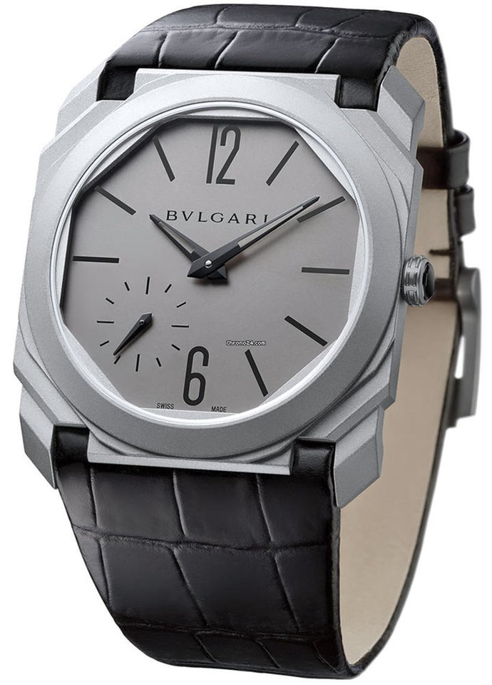 3fce70c4903 New Bulgari Octo Watches for Sale - Explore a Wide Selection at Chrono24