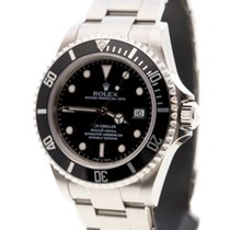 Rolex Sea-Dweller Oyster Perpetual 1220m