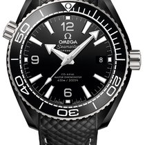 Omega 215.92.40.20.01.001 Ceramic 2021 Seamaster Planet Ocean 39.5mm new United States of America, New York, Airmont
