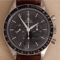 "Omega Speedmaster ""First Omega in Space'ed."