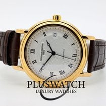 Frederique Constant Classic Gold PVD Automatic 38mm G21