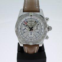 Breitling Chronomat 44 GMT AB042011/G745 2019 neu