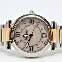 aab3907006d4 Chopard Reloj de dama Imperiale 28mm Cuarzo nuevo Reloj con estuche y  documentos originales