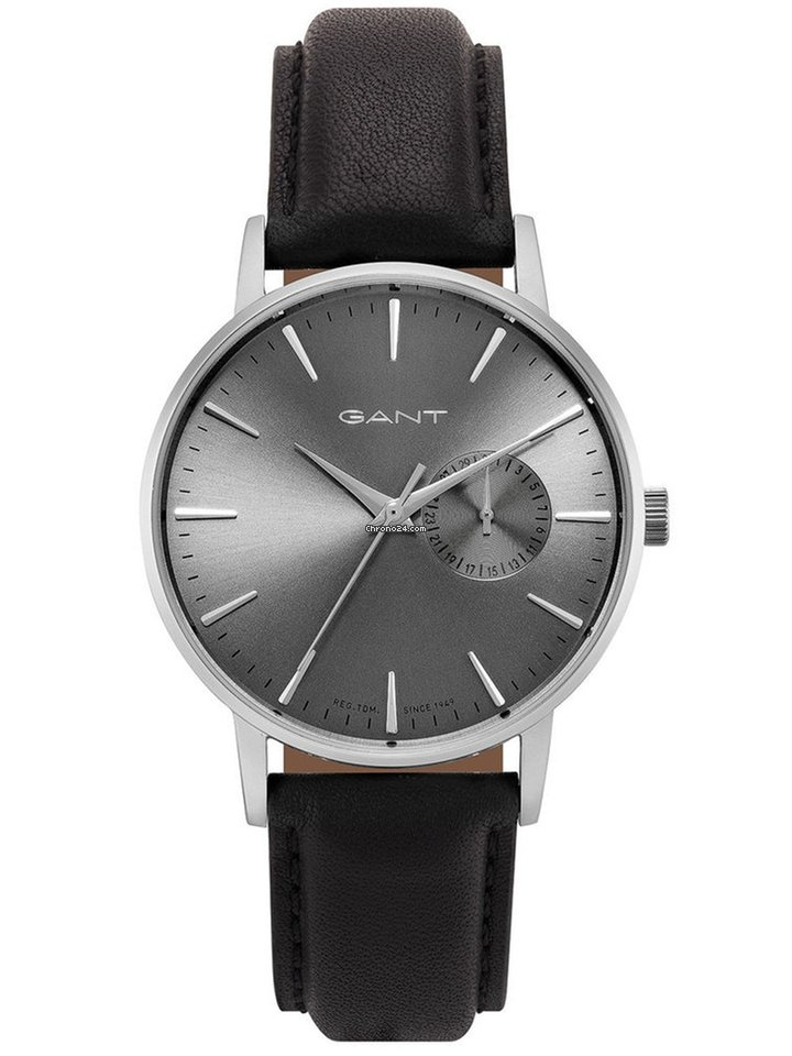 Ceny dámských hodinek Gant  2745c9c1193