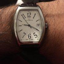 Philip Watch Çelik 34mm Quartz ikinci el